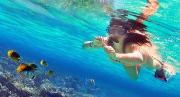 Où faire du snorkelling en Europe ?