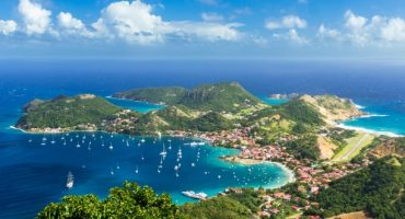 Destination tropiques, avec Air Caraïbes