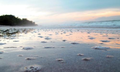Costa Rica, pacifique