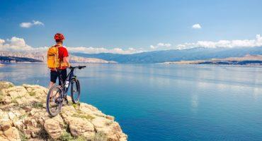Les meilleures destinations pour voyager à vélo