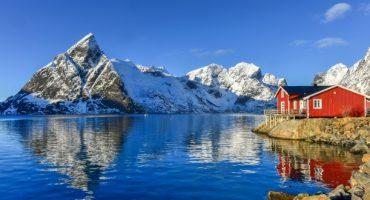 La Scandinavie à prix minis avec Norwegian