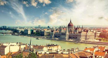 L'Europe centrale en promo avec Wizzair