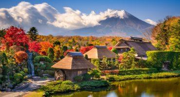 Zoom sur le tourisme Inaka au Japon