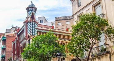 Barcelone : la première œuvre de Gaudí accessible pour la 1ère fois au public cet automne !