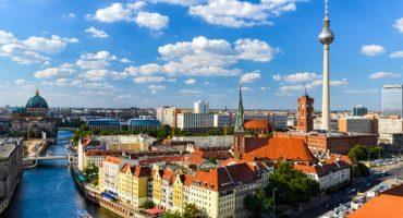 Destination de la semaine : Berlin