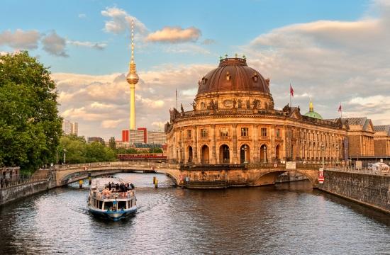 L'île aux musées Berlin