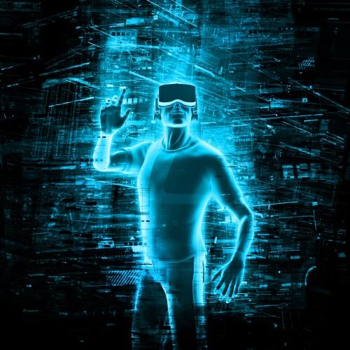 Lunettes réalité virtuelle