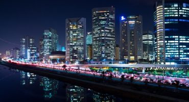 Destination de la semaine : Sao Paulo