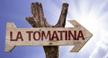 La Tomatina 2017 aura lieu le 30 août à Buñol !