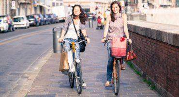 Strasbourg : le paradis de la bicyclette
