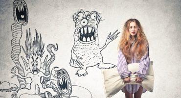 Infographie : les pires cauchemars des Français en vacances !