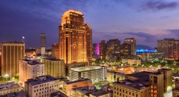 Quand la Nouvelle-Orléans vibre de nouveau !