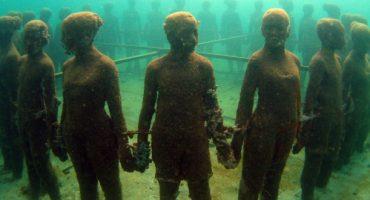 Top 10 des attractions touristiques les plus louches d'Europe