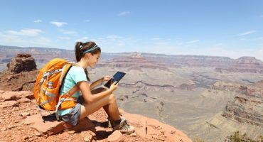 Top 5 des applications de voyage utilisables hors ligne