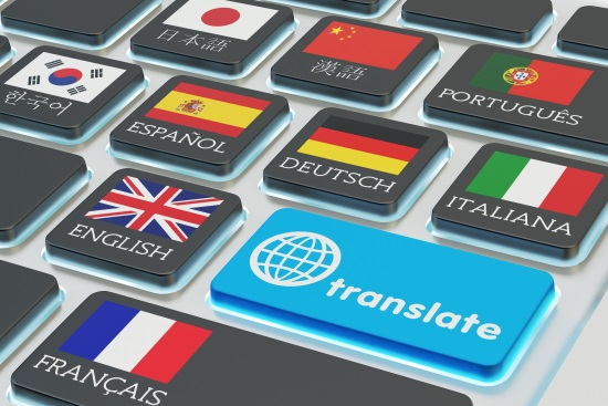 foreign languages translation online