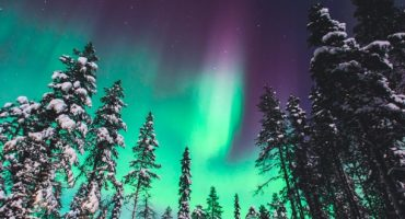 Où voir les aurores boréales en Europe ?