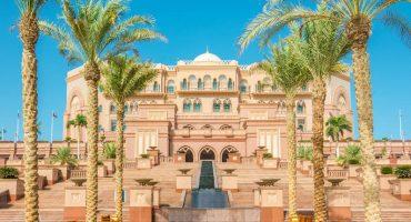 Top 15 des hôtels les plus luxueux au monde
