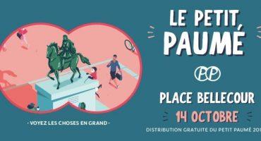 liligo.com s'associe au Petit Paumé : venez nous rencontrer !
