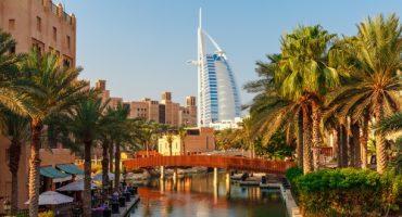 Top 10 des hôtels les plus luxueux au monde