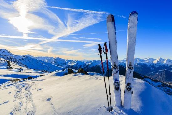 Rechaussez vos skis