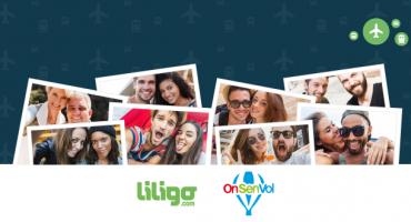 Infographie : découvrez le partenaire de voyage idéal des Français !