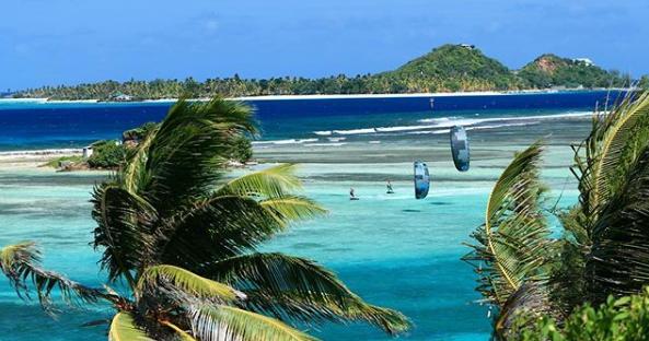 Le spot pour les aventuriers - Les îles Grenadines
