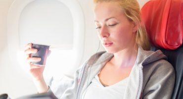 Trucs et astuces pour passer le temps en avion