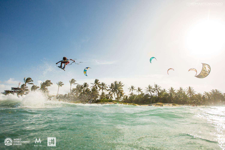 le classique des trips kitesurf - Cabarete