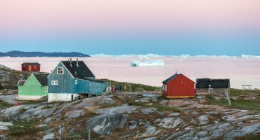 Comment partir en voyage au Groenland ?