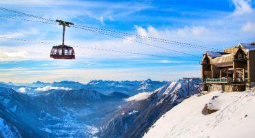 Sports d'hiver : logez-vous à petits prix !