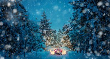 Roadtrip en Laponie en hiver : conseils et préparation