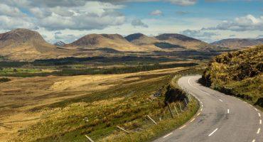 L'Irlande, destination idéale pour un road trip