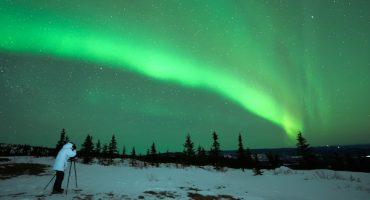 Comment immortaliser les aurores boréales en images ?