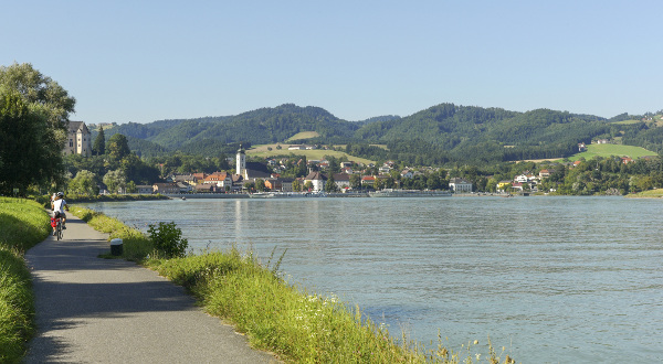 Piste-cyclable-du-Danube