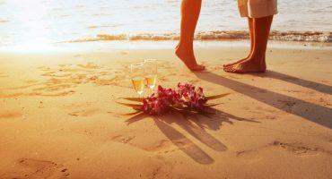 Nos destinations romantiques ET originales pour la St Valentin