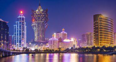 Macao, le Las Vegas de l'Orient