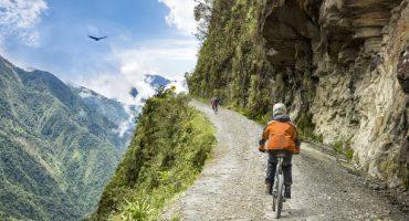 Les plus belles pistes cyclables du monde