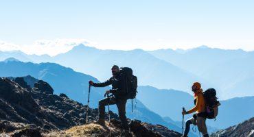 Top 5 des treks au Népal