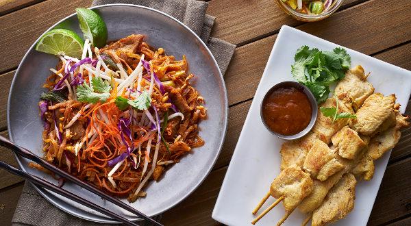 Plats-traditionnels-thaïlandais