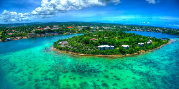 Archipel Vanuatu