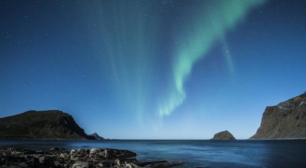 Aurores-Boréales-lofoten-Norvège