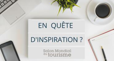 Rencontrez liligo au Salon Mondial du Tourisme de Paris !