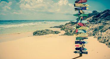 5 destinations exotiques où l'on parle français