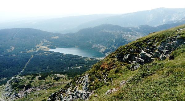 Rila- Bulgarie