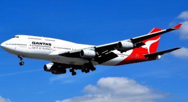 Des vols directs pour relier Londres à l'Australie !