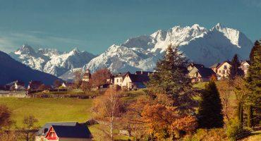 10 bonnes raisons d'aimer les Pyrénées