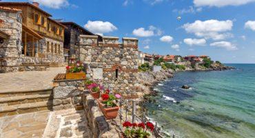 Visitez la Bulgarie, une destination tendance encore peu connue !