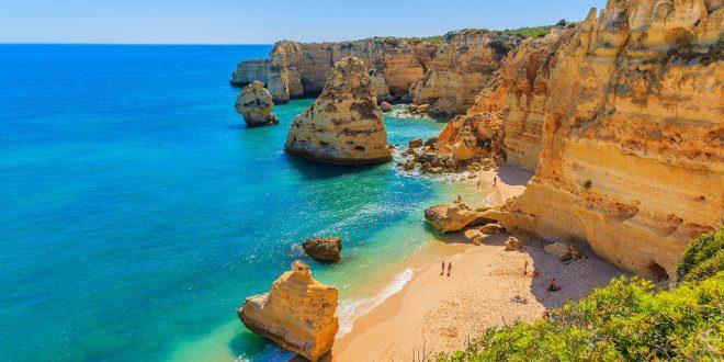 Algarve-region