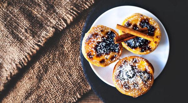 Cuisine-portugaise