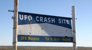 Rencontre avec les OVNI à Roswell, aux USA